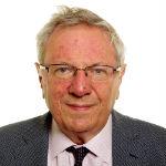 Martin Cave OBE (Dr)