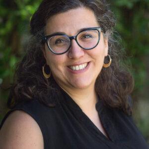 Alicia Blum Ross