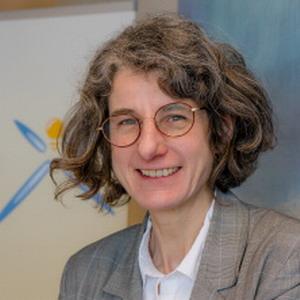 Annegret Groebel (Dr)