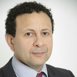 Brahim Ghribi (Dr)