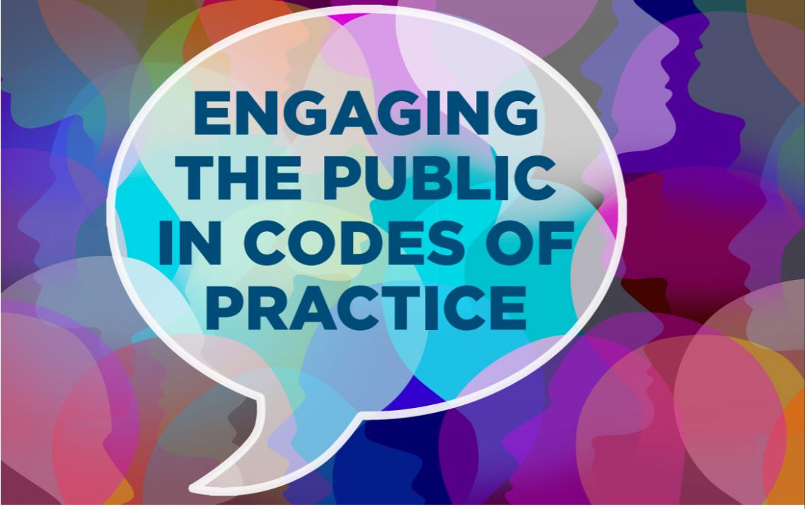 Codes of Practice