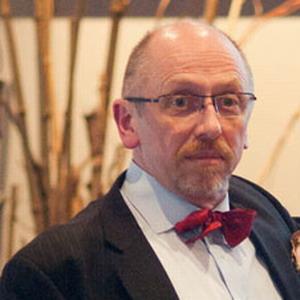 Ewan Sutherland