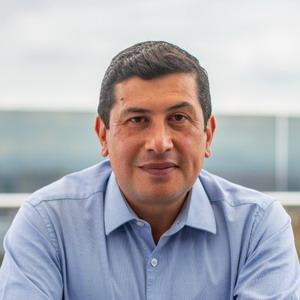 José Fernando Parada Rodríguez