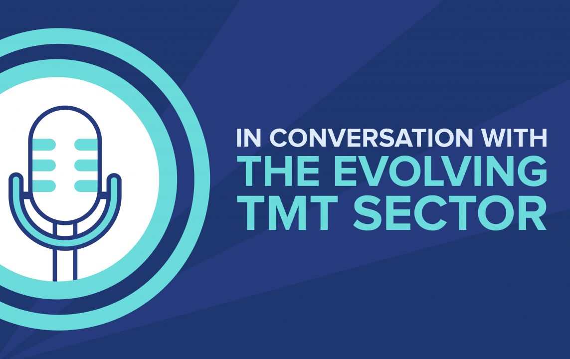 IIC Podcast - In Conversation: The evolving TMT sector
