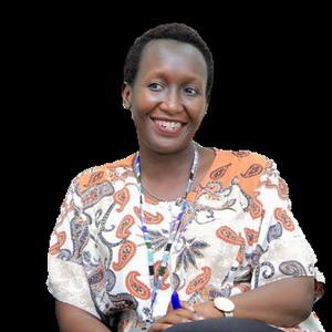 Irene Kaggwa Sewankambo