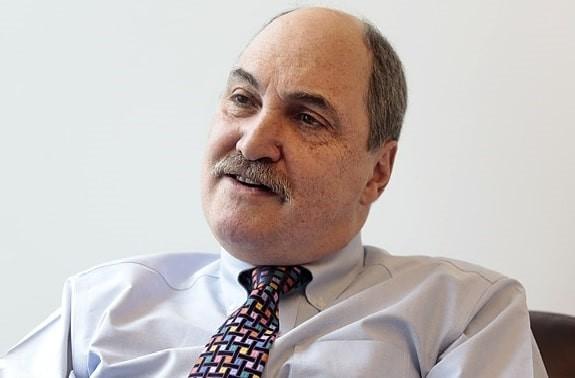 Dr James A Lewis
