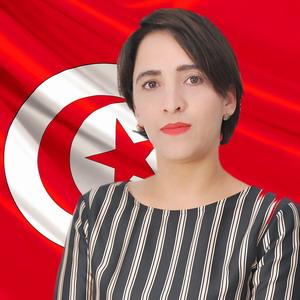 Karima Mahmoudi