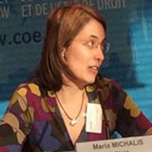 Maria Michalis (Dr)