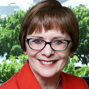 Nerida O'Loughlin