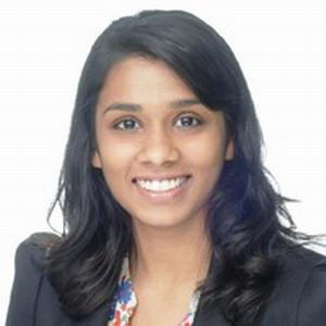 Renuka Rajaratnam