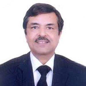 S K Gupta