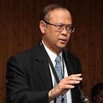 Sudharma Yoonaidharma (Professor)