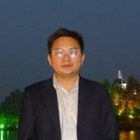 Zhong Liu (Dr)