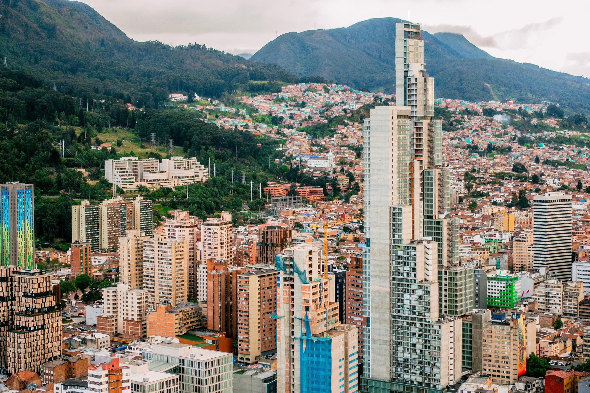 Bogota-Colombia