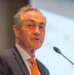 Chris Chapman, President IIC